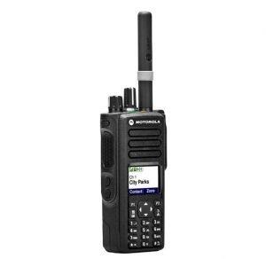Motorola DGP8550