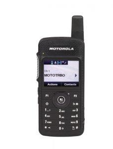 Motorola SL8550E