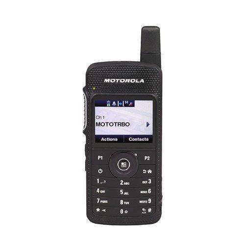Motorola SL500E